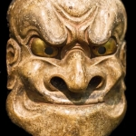 demon-mask-japanese