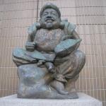statue-Ebisu
