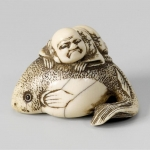 Lempertz_1036_99_Netsuke_from_the_Kolodotschko_Collection_An_Osaka_Kyoto_school_ivo