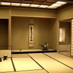 large tearoom