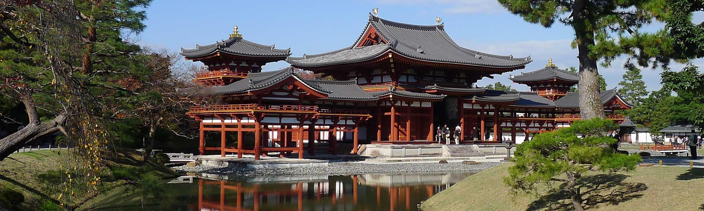 Traditional Kyoto
