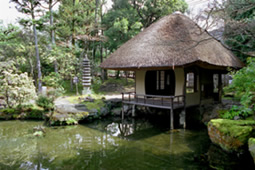 isuitei-tea-house